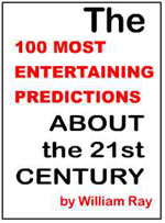 100 Predictions about the Year 2000